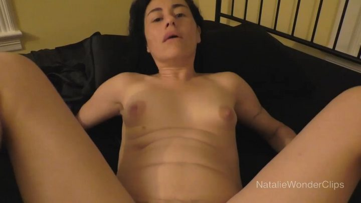 Natalie Wonder – Oops Sweetie I Thought You Were Dad
