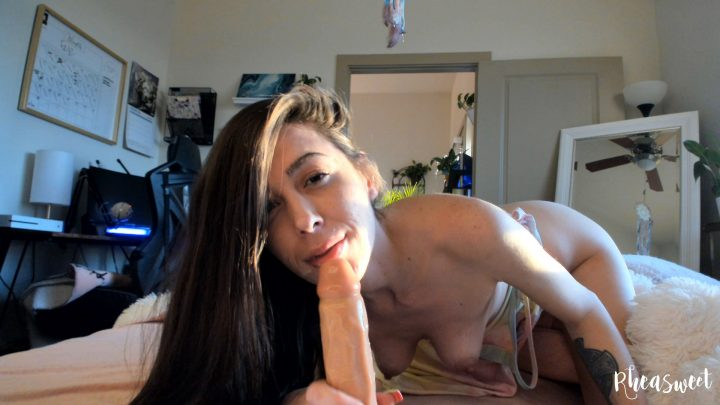 Rhea Sweet – Mommy and Son's Nap Time