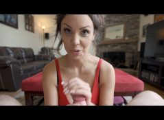 WCA Productions - Megan - My French Stepmom Wants To Be Friends Part 3