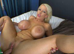 Primal's POV Family Lust - Alura Jensen - Mom's Punishment For You