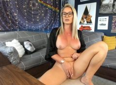 Lauran Vickers - Mommy's Faggot Sons