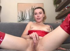MissIvy Doll - Mommy Wants Your Cum