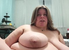 Cougar BBW - BBW Mom Horny for Son