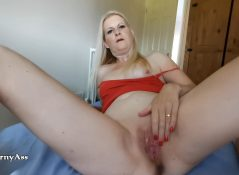 Miss Horny Ass - Mommy Impregnation - B/G