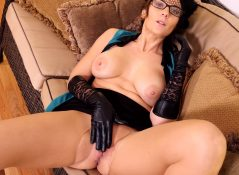 Mom and Son After Church Taboo - Mandy Flores
