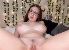 Nicole Nabors - Mom Catches You Part 2