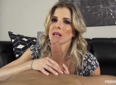 Perv Mom - Emotional Stepson Sex - Cory Chase