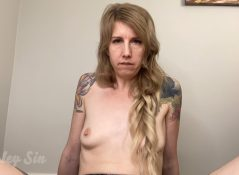 Harley Sin - Mom Fucks Whole Family