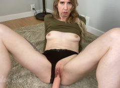 Harley Sin - Reluctant Mom Blackmailed