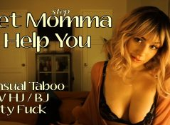 Goddess Fiona - Let Momma Help You
