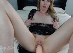 Harley Sin - Mom Wants To Get Caught