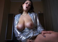 CherryPussy1 - Mommy JOI - Make me Pregnant HD