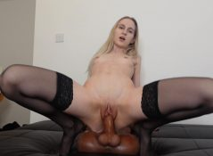 Skyebaeby - Mommy Fucks Your BBC Impregnation