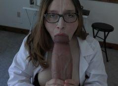 Bettie Bondage - Doctor Loves Your Big Dick