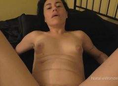 Natalie Wonder - Oops Sweetie I Thought You Were Dad