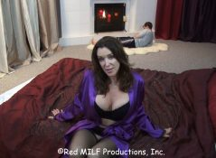 Rachel Steele Taboo - MILF1756 - Closer Than Most Mothers and Sons