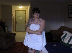 Bettie Bondage - Mom's New Bikini