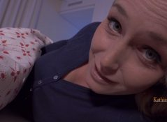 Kathia Nobili Girls - My baby boy is sick! Only mommy knows, how to make you feel better my son! ( FULL HD : 1920 - 1080 ) - MP4