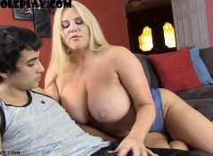 Primal's Taboo Sex - Karen Fisher - Mom teaches her Son Confidence PART ONE