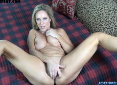 Jodi West - Cum Deep Inside of Mommy!