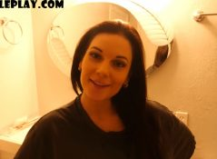 Mandy Flores - Mom and Son- Going All the Way POV 1080p