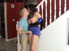 Primal's Taboo Sex - Ariella Ferrera - Taken by Her Jealous Son