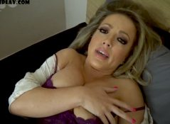 Fifi Foxx Fantasies - Carmen Valentina - Please, Not Again: Wasted Son Fucks Unwilling Mother, POV - Forced Sex - HD 1080p