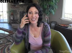 StepMom Fun - Zoey Holloway - This Is Kind Of Dirty